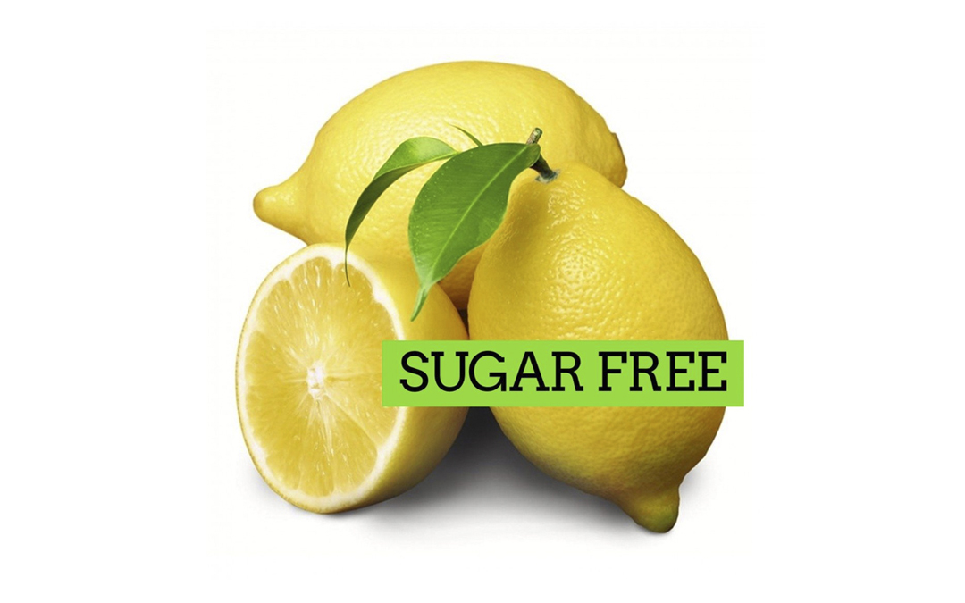 Sugar-Free Lemon
